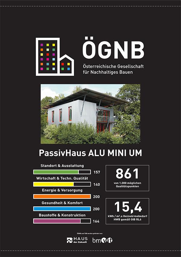 ALU-MINI-UM-ÖGNB-Plakette