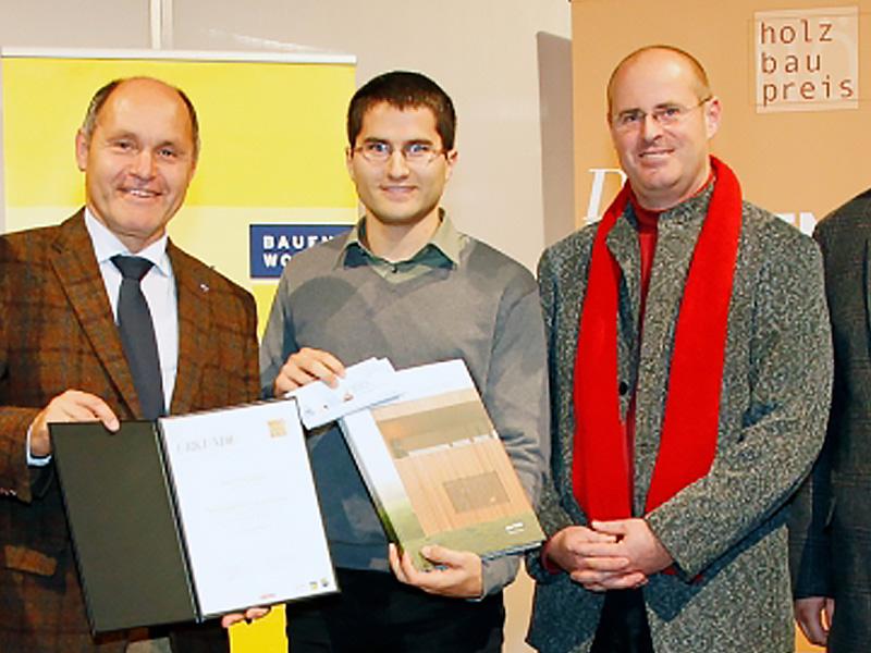 Publikumspreis-NÖ-Holzbaupreis