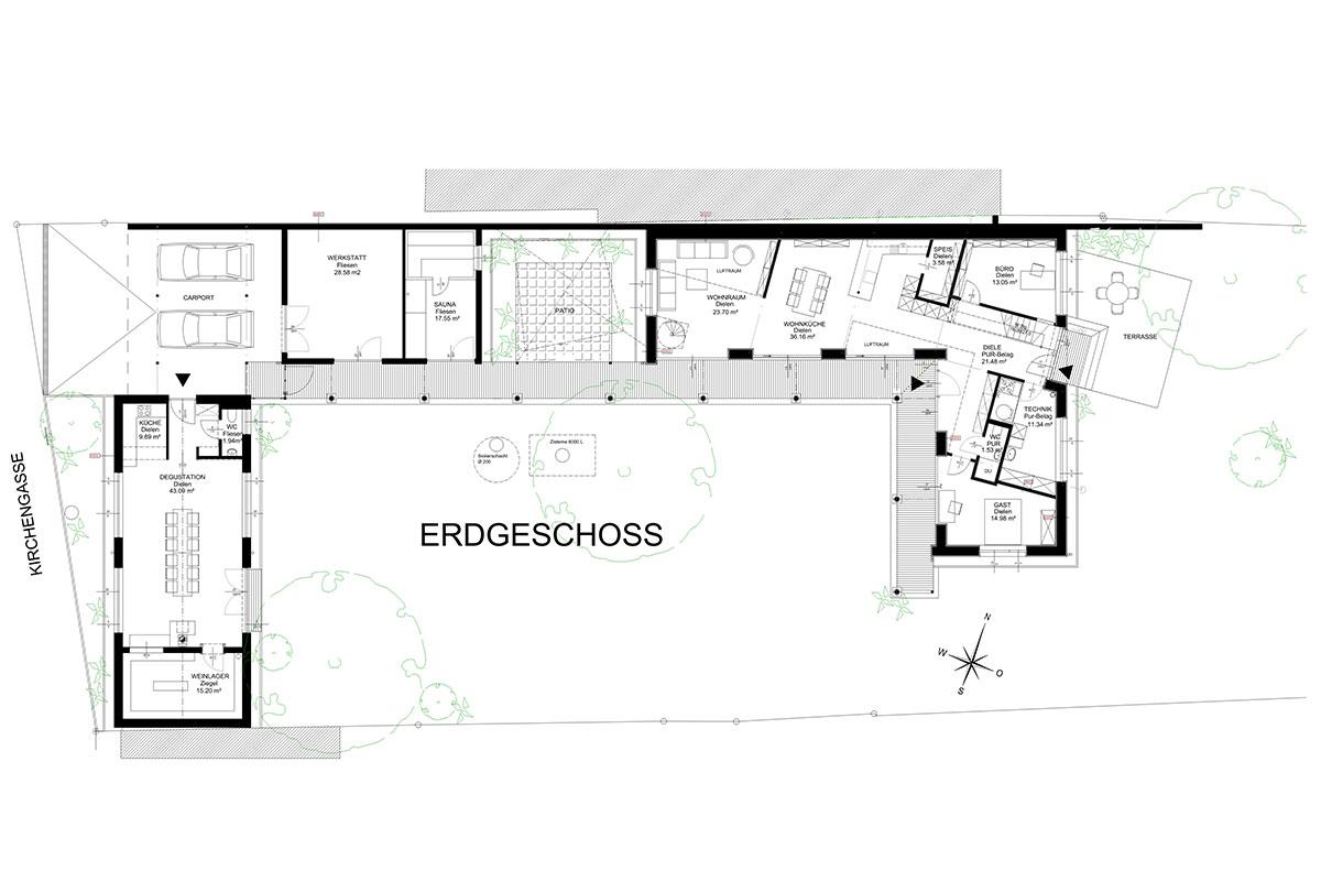 214-12_ATOS_Strohballenpassivhaus-Breitenwaida_-Erdgeschoss